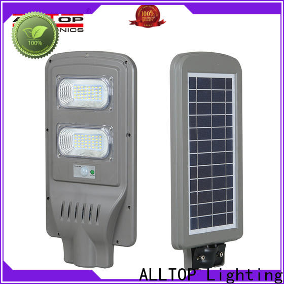 outdoor commercial solar powered street lights functional wholesale