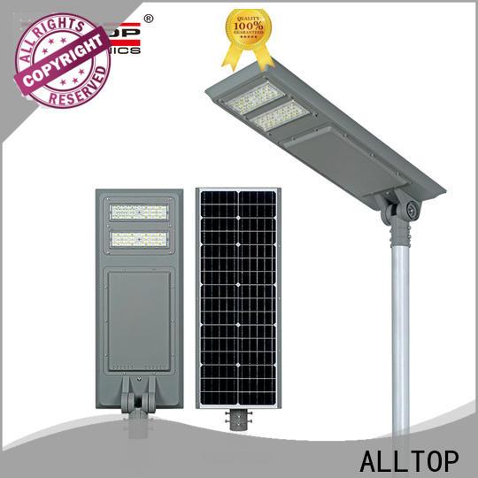 ALLTOP solar light manufacturer functional manufacturer