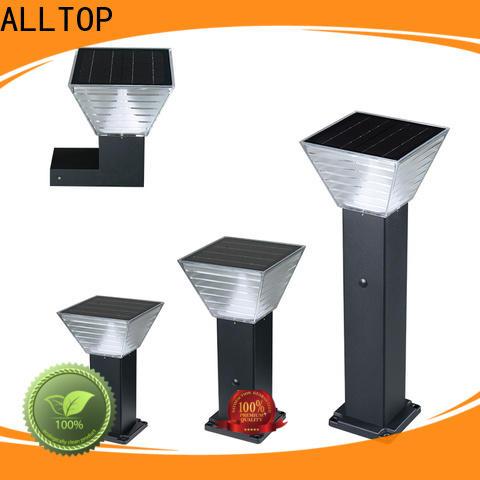 ALLTOP solar powered landscape lights