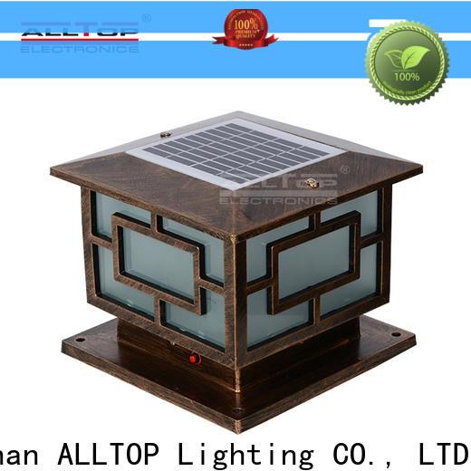 ALLTOP best solar landscape lights