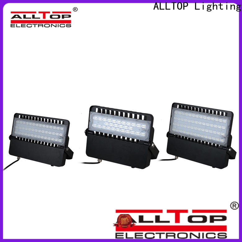 ALLTOP led floodlight directly sale for warehouse