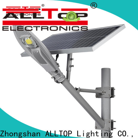 ALLTOP solar light for road wholesale for playground