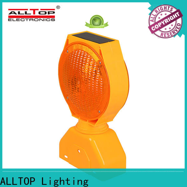 ALLTOP waterproof adaptive traffic signal control directly sale for hospital