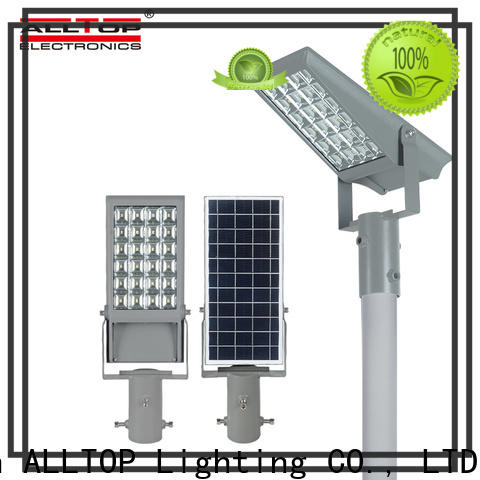 high quality best solar security flood lights for business for stadium
