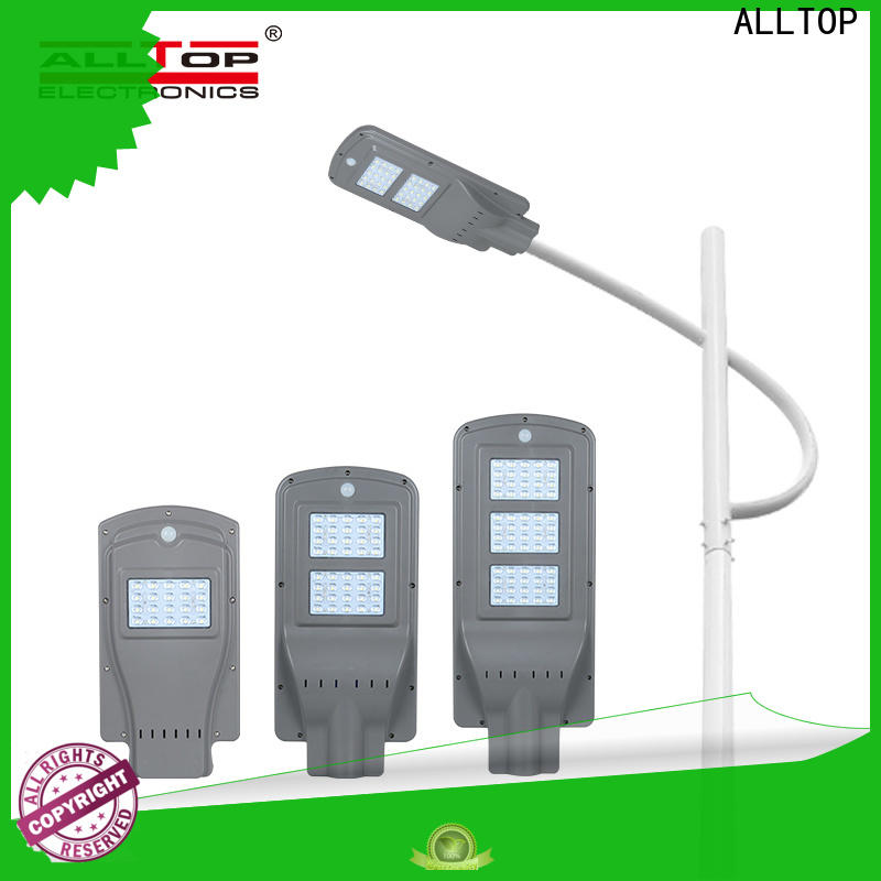 adjustable angle customized solar wall light series for road
