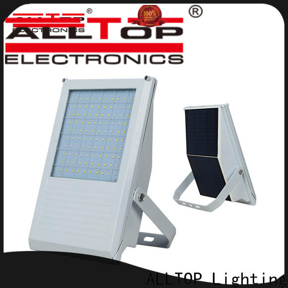 ALLTOP high quality led outdoor yard flood lights supply for stadium