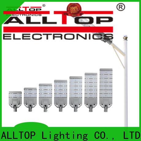 ALLTOP commercial 90w led street light factory for facility
