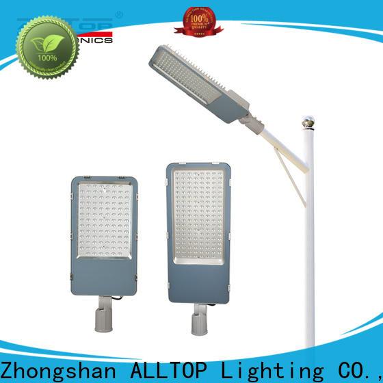ALLTOP on-sale 25w led street light company for facility