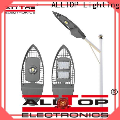 ALLTOP led light street light for business for facility