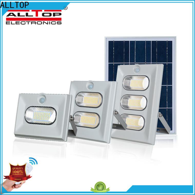 ALLTOP high quality smart led flood light suppliers for stadium