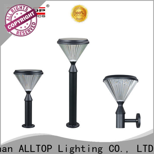 ALLTOP high quality solar powered pathway lights for business for decoration