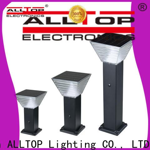integrated wholesale led yard lights suppliers for landscape