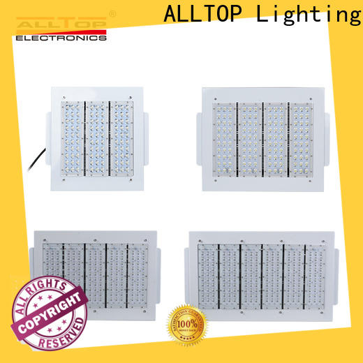 ALLTOP industrial led canopy lighting fixtures factory price for playground