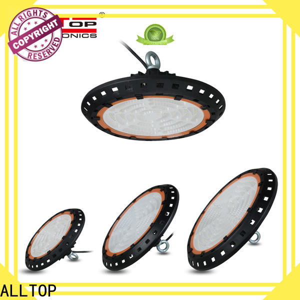 ALLTOP commercial high bay led lights supplier for playground