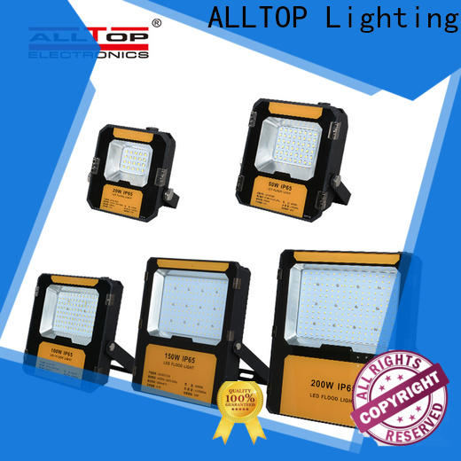 ALLTOP led flood light bulbs directly sale for factory
