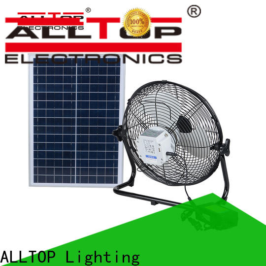 multi-functional solar home lighting system design supplier for camping