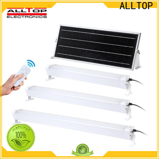 ALLTOP wall mounted garden lights wholesale for party