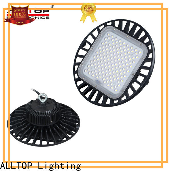 ALLTOP waterproof high-bay led lighting catalogue factory price for playground