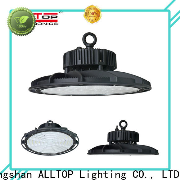 ALLTOP waterproof industrial warehouse led lighting supplier for park
