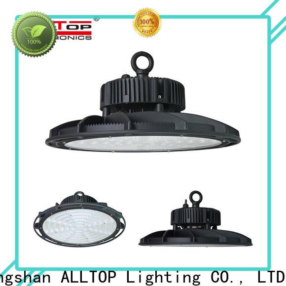 ALLTOP waterproof industrial warehouse led lighting supplier for park