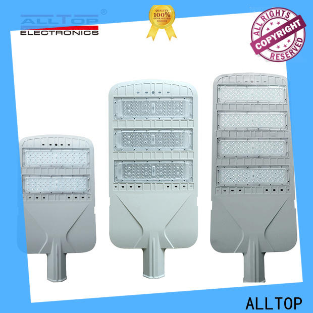 commercial 100w led street light factory for facility