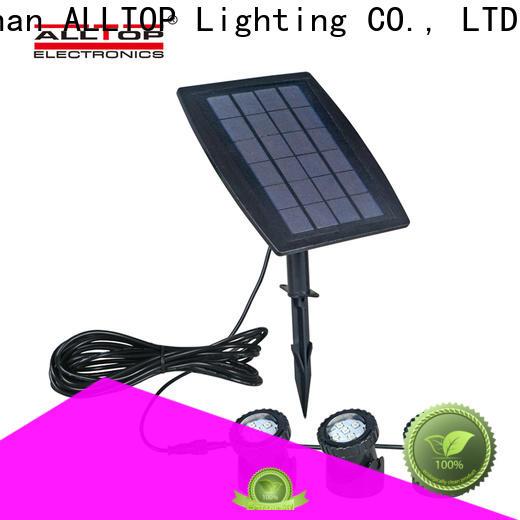 ALLTOP landscape post lights company for landscape