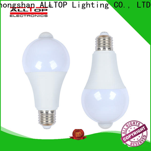 ALLTOP convenient led manufacture supplier for camping
