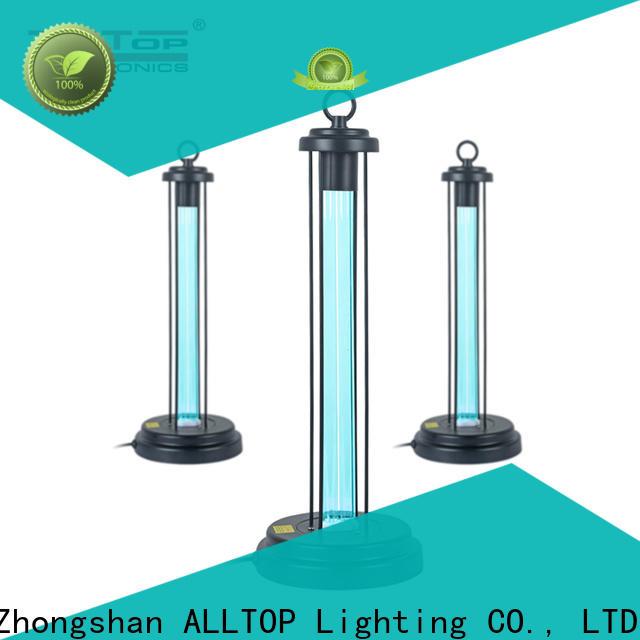 ALLTOP convenient sterilization using uv light company for water sterilization