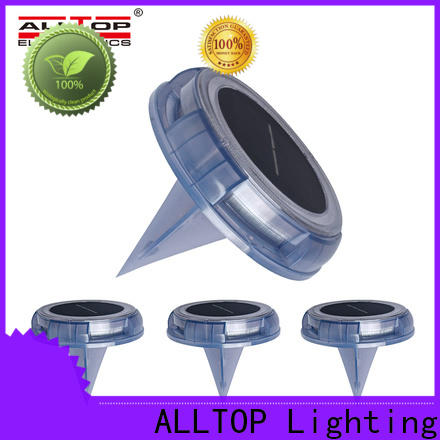 high quality solar outdoor walkway lights supply for decoration