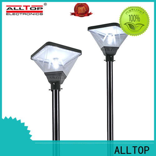 ALLTOP waterproof bright solar lights for yard factory for decoration