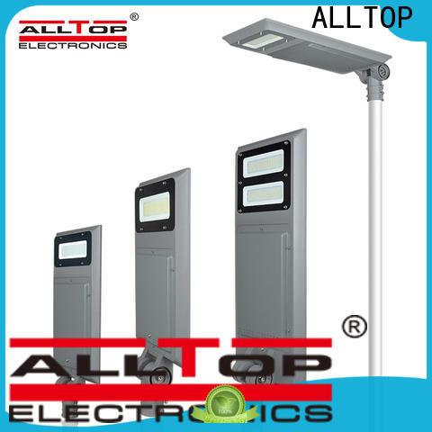 ALLTOP solar lights for roads functional wholesale
