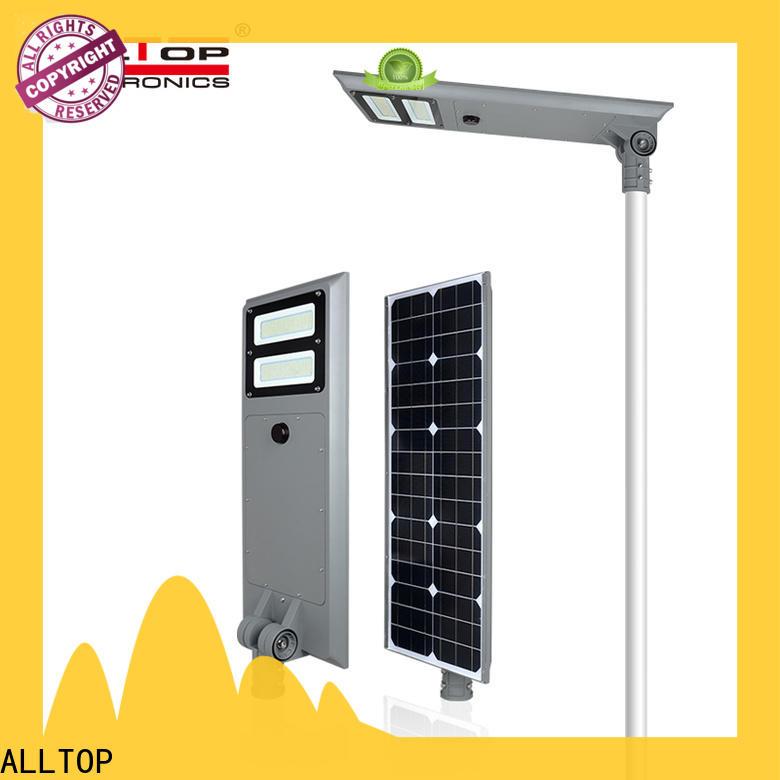 ALLTOP solar system light fixture high-end supplier