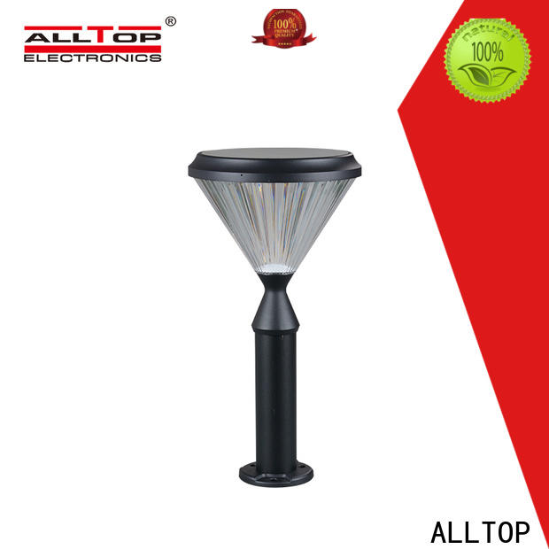 ALLTOP outdoor light manufacturers