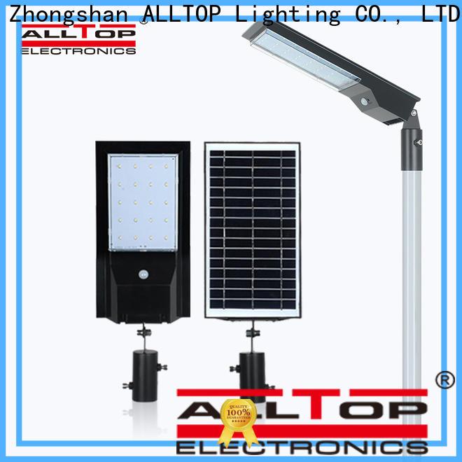 ALLTOP led street light factory functional wholesale