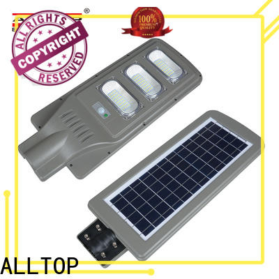 ALLTOP wholesale street light functional wholesale