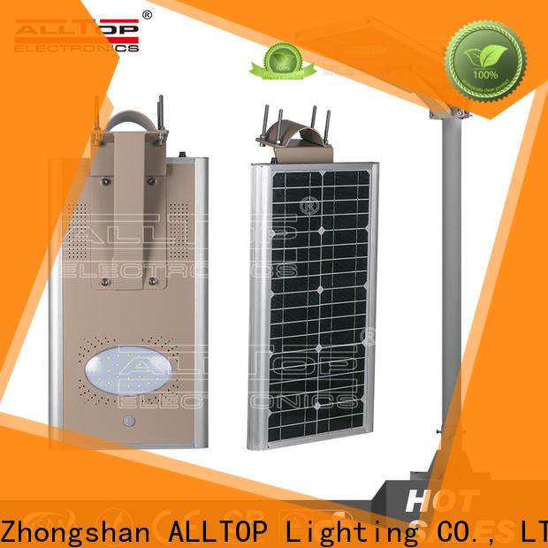 ALLTOP street lighting fixtures functional manufacturer