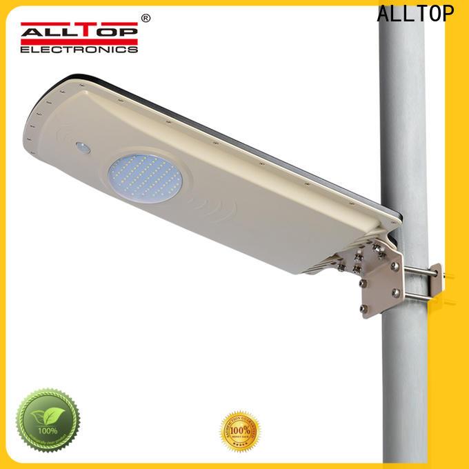 ALLTOP waterproof road lights functional manufacturer