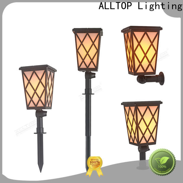 ALLTOP electric yard lights