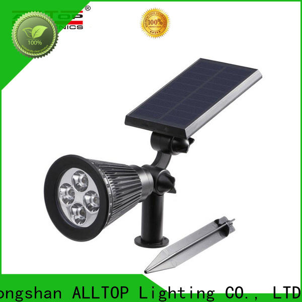 best solar lights for yard