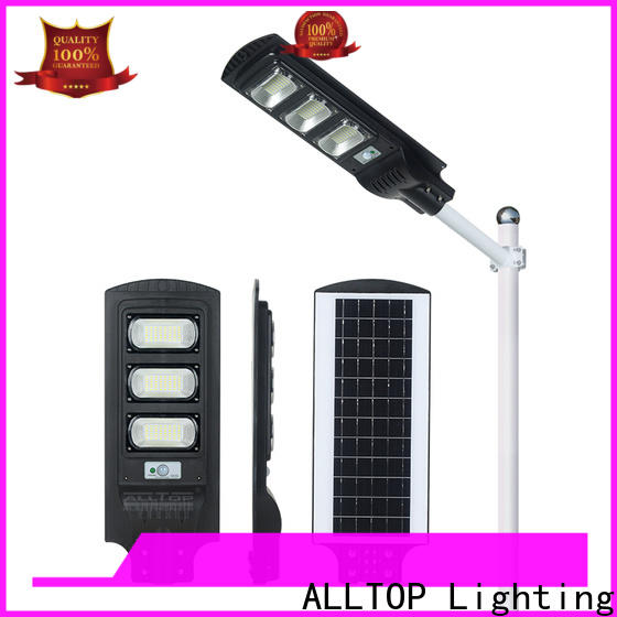 ALLTOP high-quality solar street light for home functional wholesale