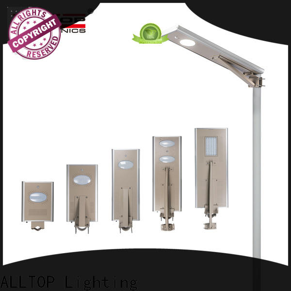adjustable angle wholesale street light with good price for road