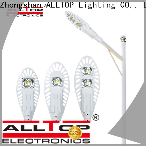 aluminum alloy led street light supply for facility