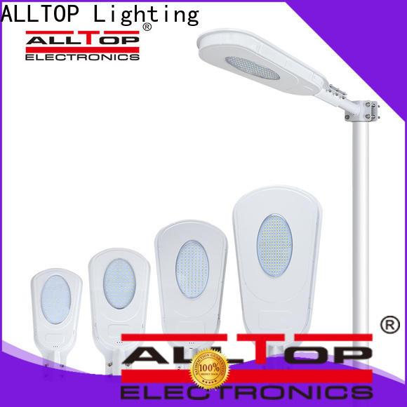 ALLTOP led street lamp supplier for road