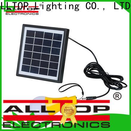 energy-saving led solar sensor wall light series for street lighting