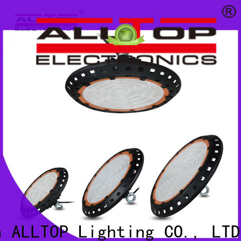 ALLTOP high quality led canopy lighting fixtures supplier for park