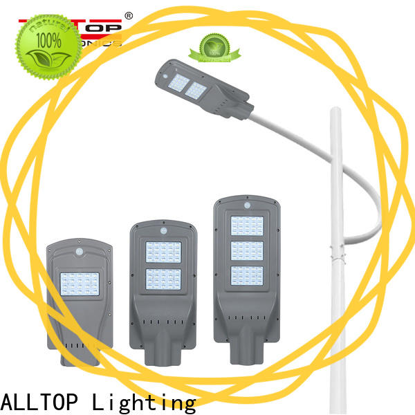 outdoor solar parking lot light wholesale for road