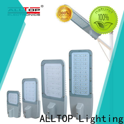 ALLTOP customized 200w led street light supply for high road