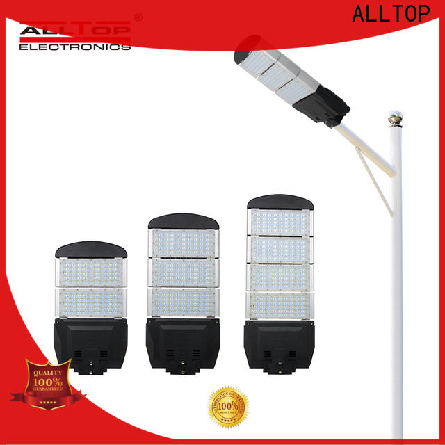 ALLTOP luminary led street light wholesale suppliers for workshop