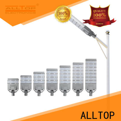 automatic 36w led street light company for park