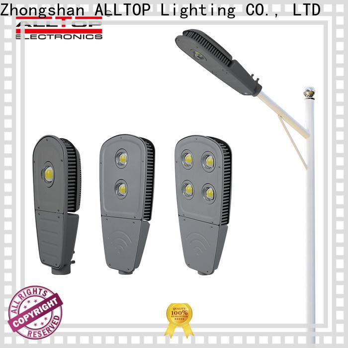 ALLTOP luminary 100w led street light suppliers for park